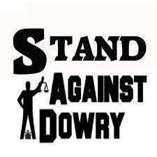 Stand Against Dowry
